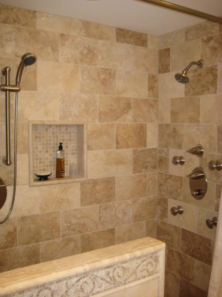 Shower Tile Patterns For Walls Quotes