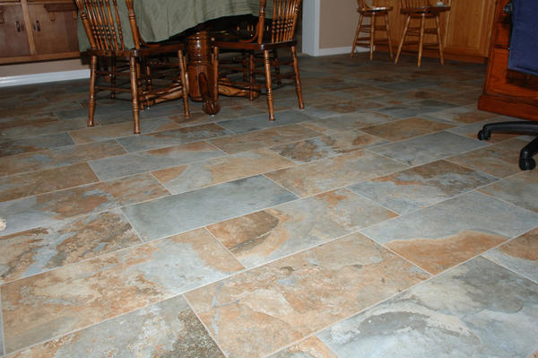 Tile Layout On Thirds Ceramic Tile Advice Forums John