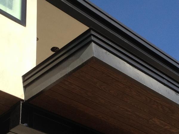 Balcony Tile Edging Drip Edge Etc Ceramic Tile Advice