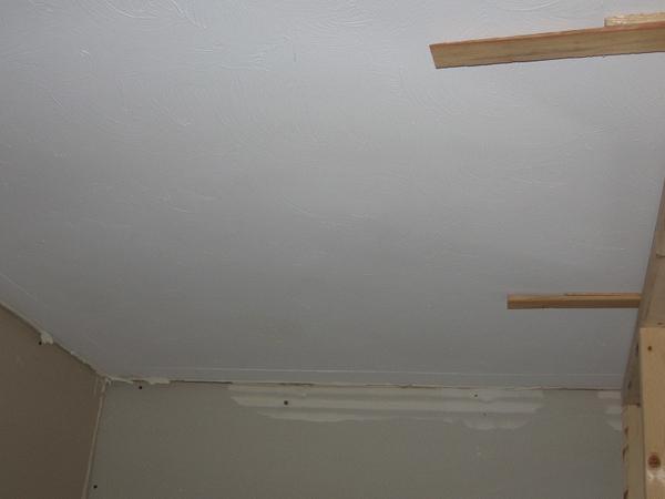 Installing Bathroom Tile Over Drywall : Shower ceramic tile over drywall advice