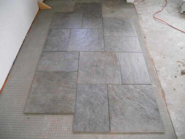 Two tile size pattern help ceramic tile advice forums for 12 x 18 floor tile