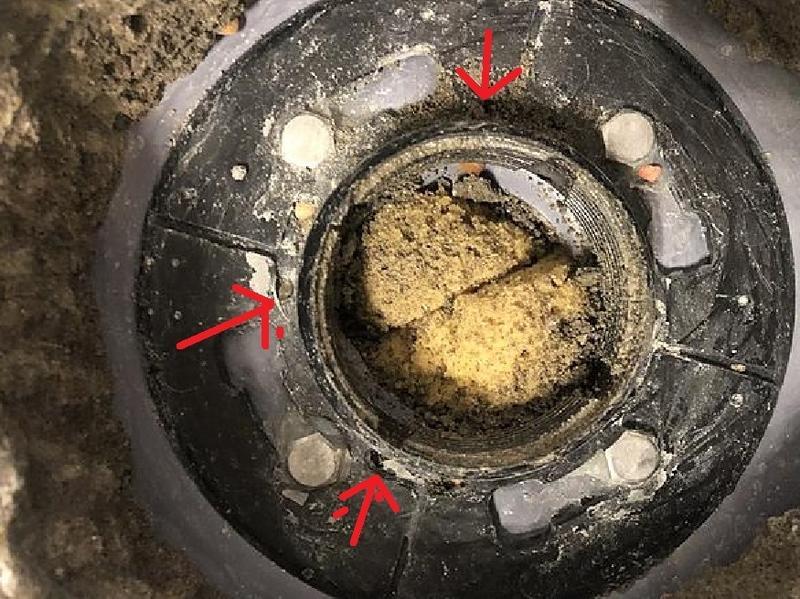 Name:  shower drain weepholes.jpg Views: 250 Size:  110.5 KB