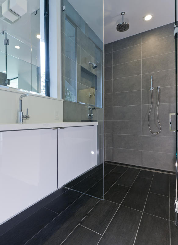 Name:  Seattle modern wood plank tile floor shower.jpg Views: 347 Size:  48.7 KB