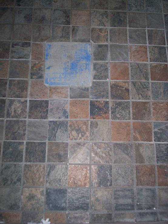 tile around shower drain ceramic tile advice forums