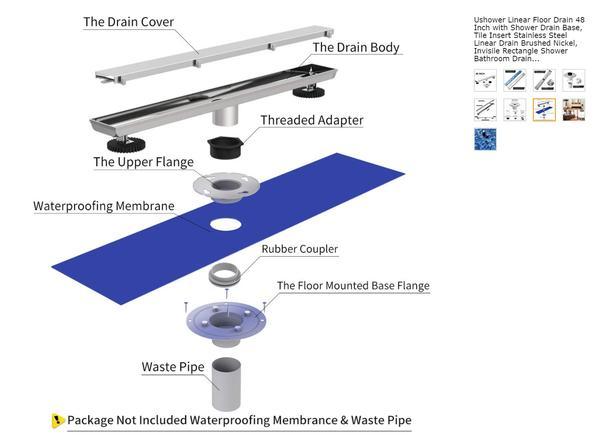 Name:  Ushower Linear Floor Drain.jpg Views: 53 Size:  25.8 KB