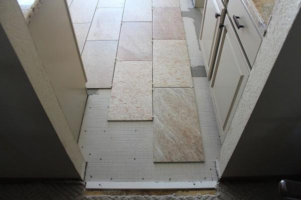 Layout Problem Ceramic Tile Advice Forums John Bridge