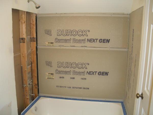 Durock Sloped Ceiling Ceramic Tile Advice Forums