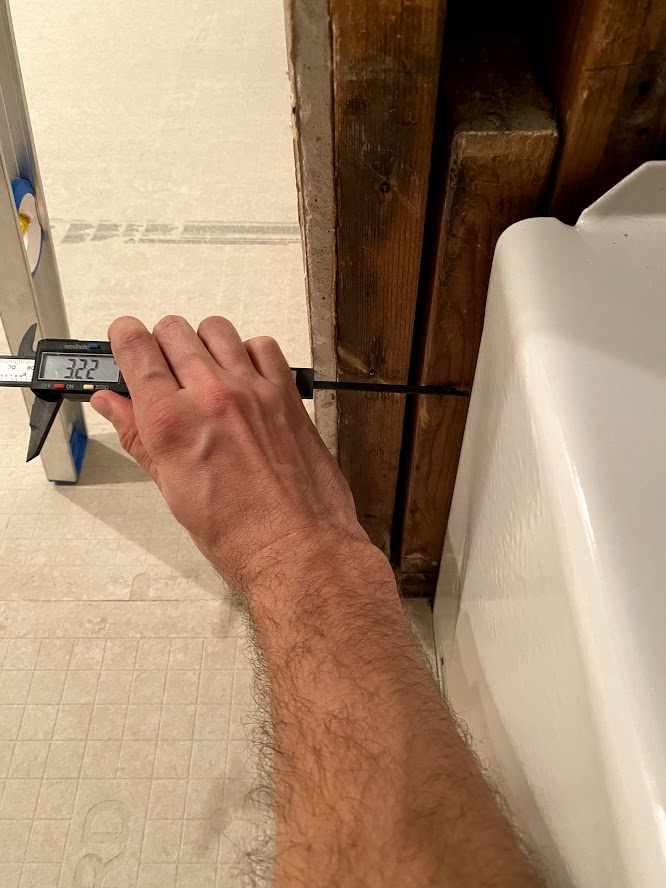 Name:  drain side measurement.jpg Views: 406 Size:  39.9 KB