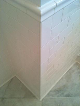 Help Figuring Out Bullnoses Ceramic Tile Advice Forums