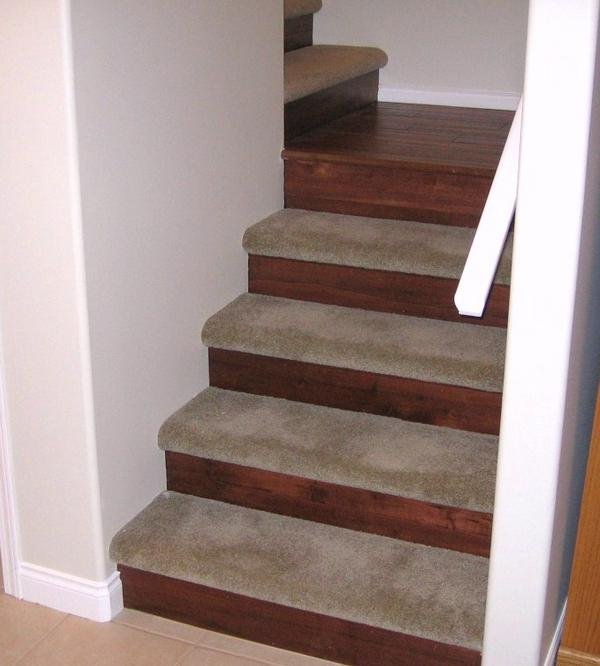 Ideas For Stairs Ceramic Tile Advice Forums John