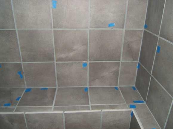 Really Bad Grout Job Ceramic Tile Advice Forums John