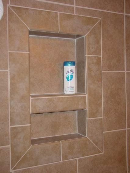 Tile Edge Suggestions Ceramic Tile Advice Forums
