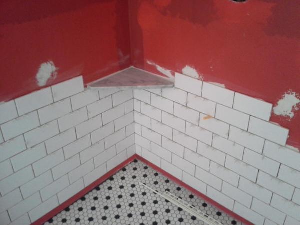 Subway Tile Shower Ceramic Tile Advice Forums John