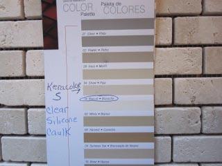 1 X 2 Travertine Backsplash Newbie Tiler A Few Questions
