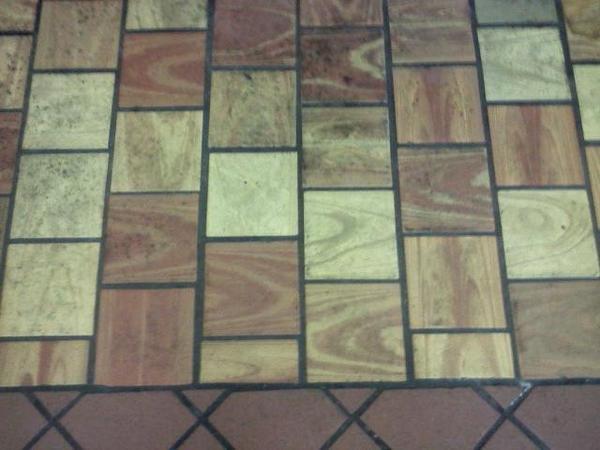 Discontinued Ao Ceramic Tile Advice Forums John Bridge Ceramic Tile