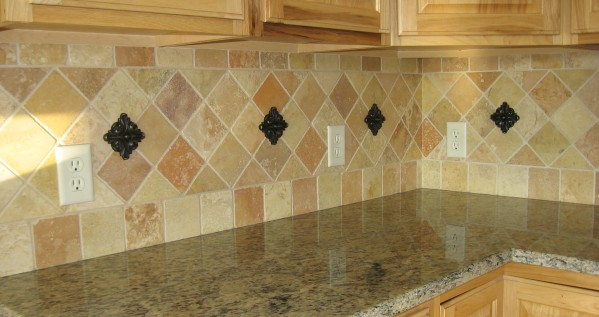 How To Install Ceramic Wall Tiles In Kitchen