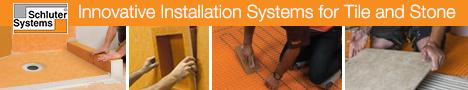 Schluter®-Systems