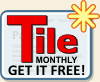 Tile Monthly Magazine