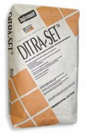 Ditra Set Tile Adhesive Thin Set Mortar Tile Your World