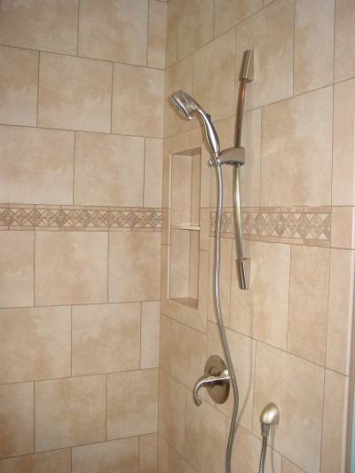 kerdi shower example 2