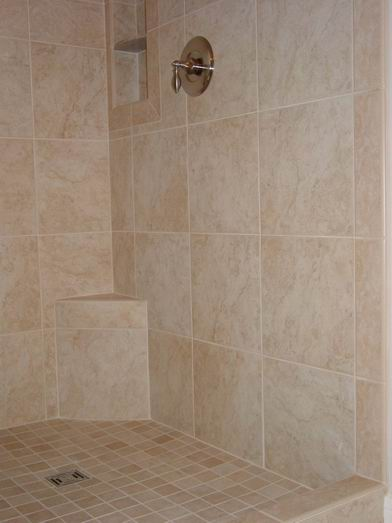 Cost To Tile A Shower >> Kerdi Shower, Schluter Kerdi Systems - Mold-free and