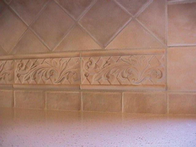 Tile Countertops Tile Backsplashes Kerdi Board Tile