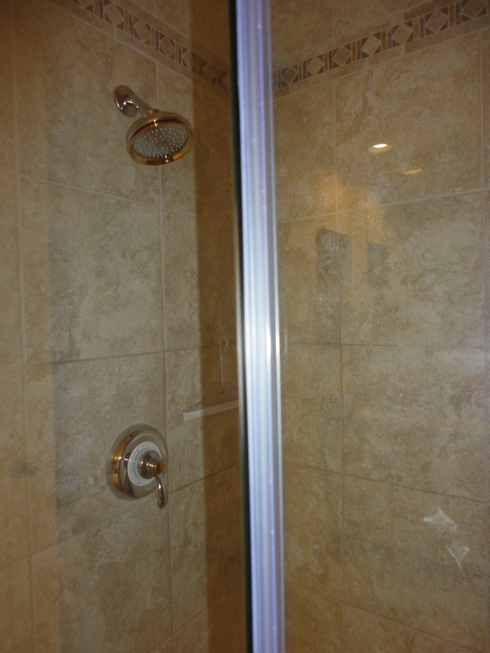 About Shower Doors, Frameless Doors, Glass Enclosures: How They ...
